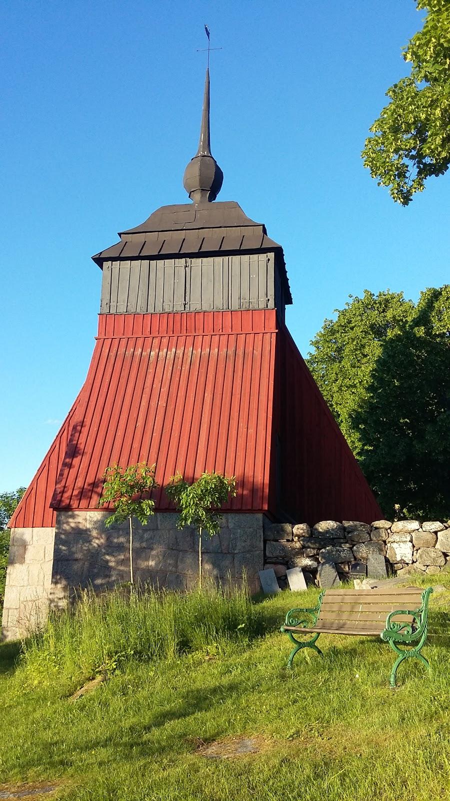 Blidö kyrka