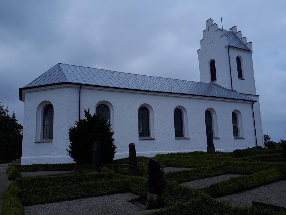 Annelövs kyrka