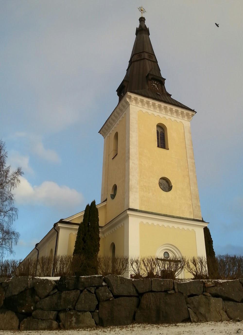 Enångers kyrka