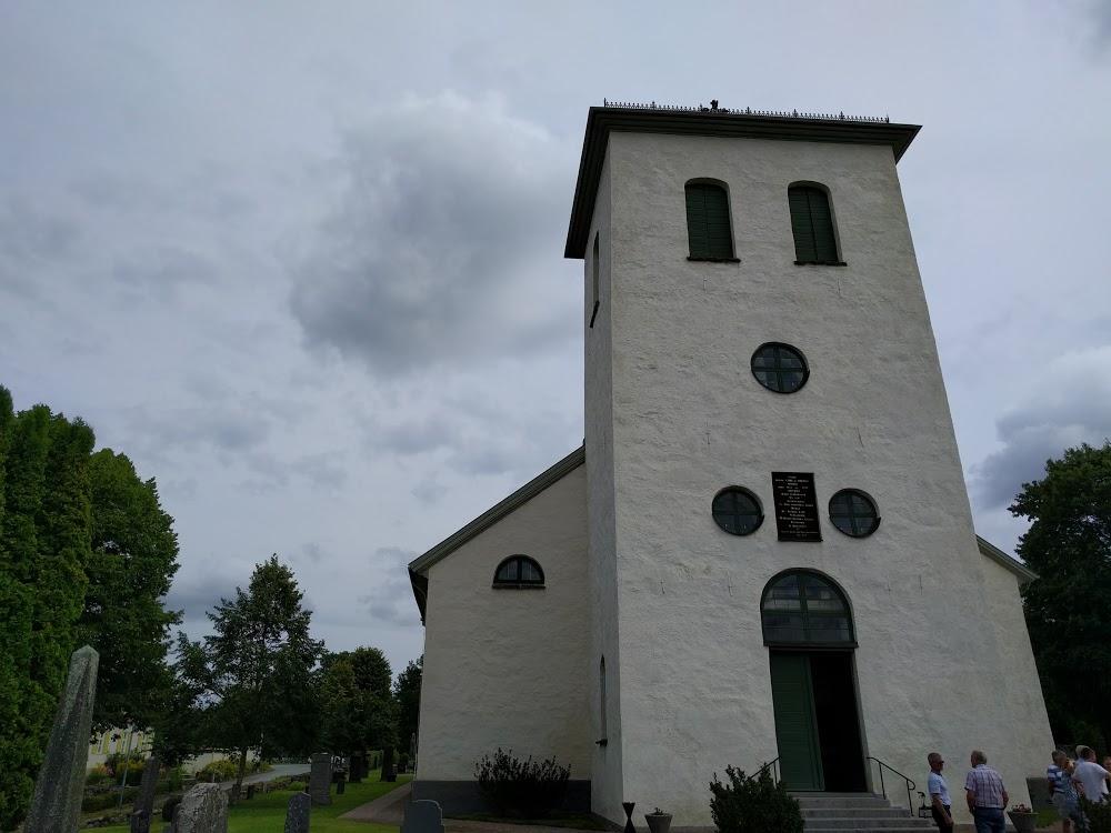 Glimåkra kyrka