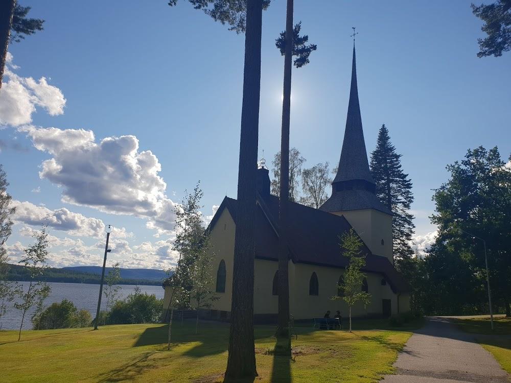 Bergviks kyrka