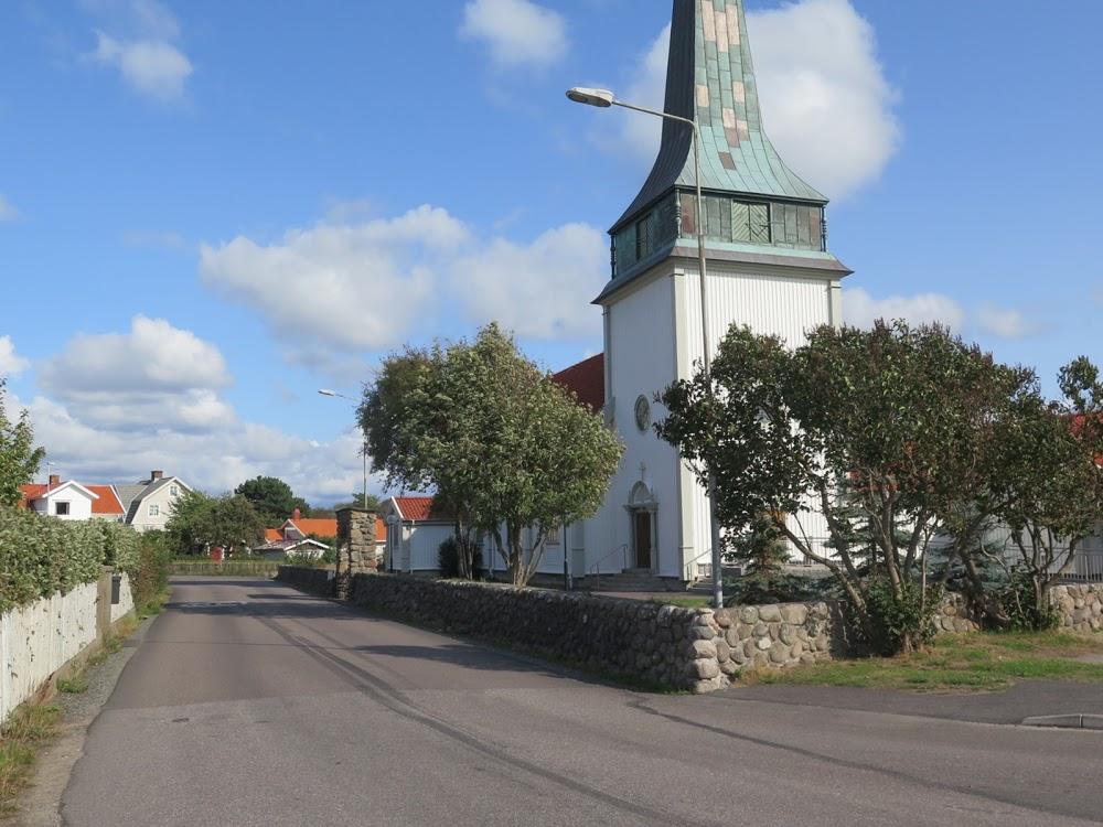 Hönö kyrka