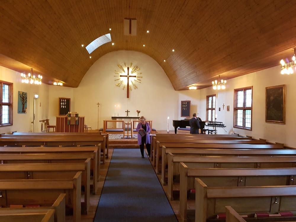 Tullinge kyrka