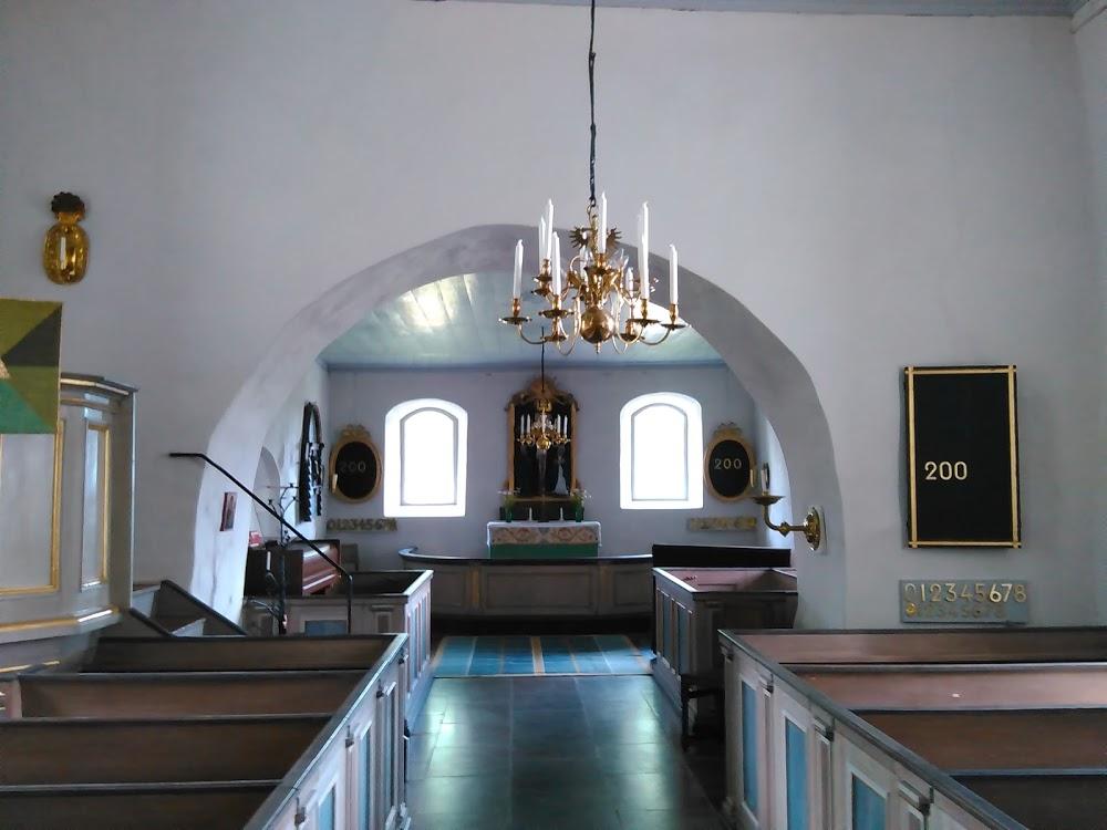 Värna kyrka