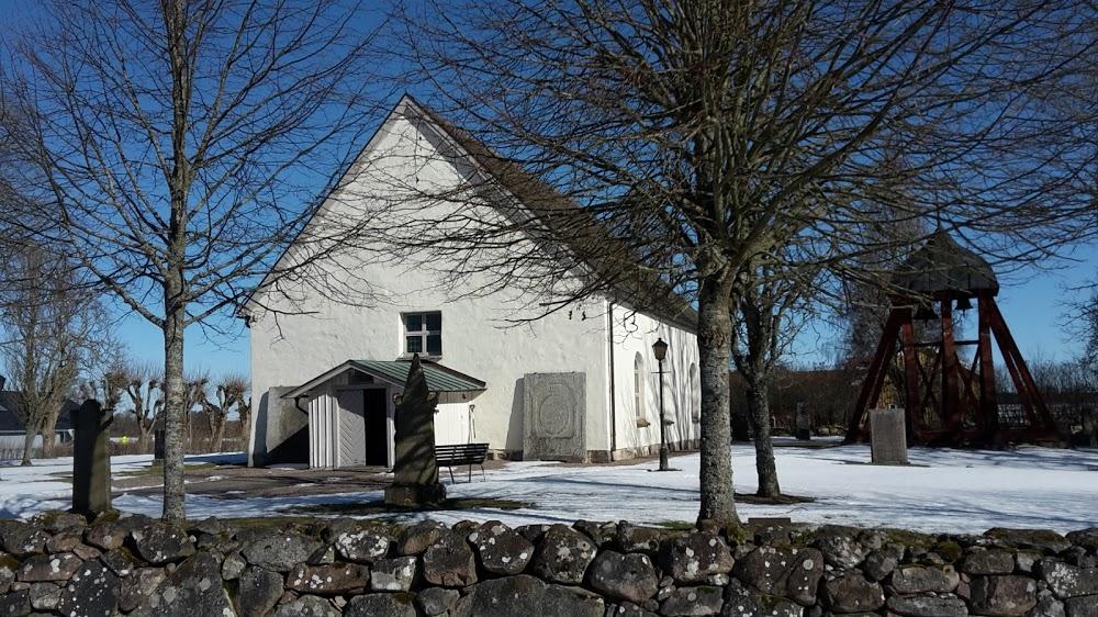 Edsvära kyrka
