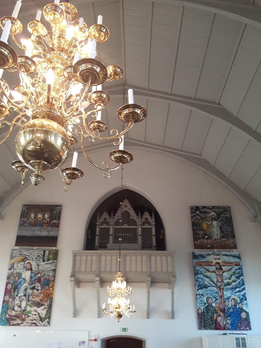 Gamla kyrkan