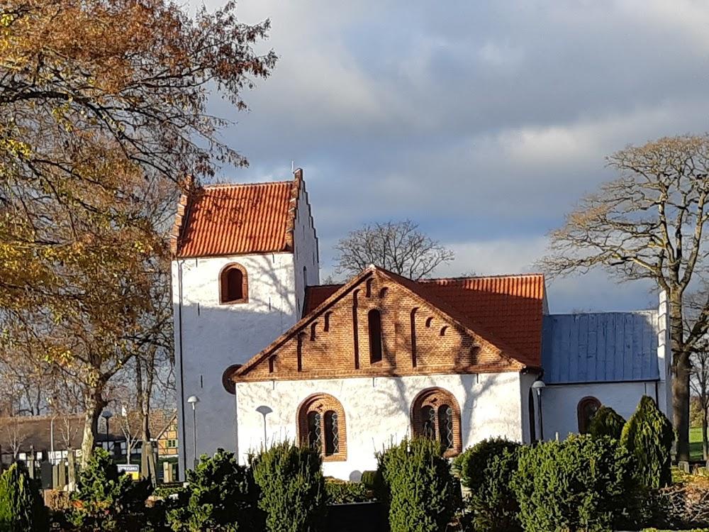 Stävie kyrka