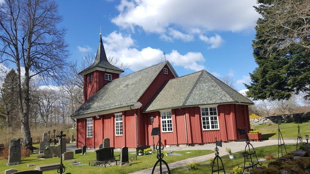 Dalskogs kyrka