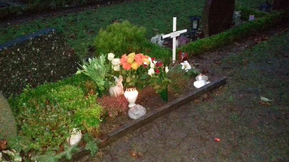 Brågarps kyrkogård