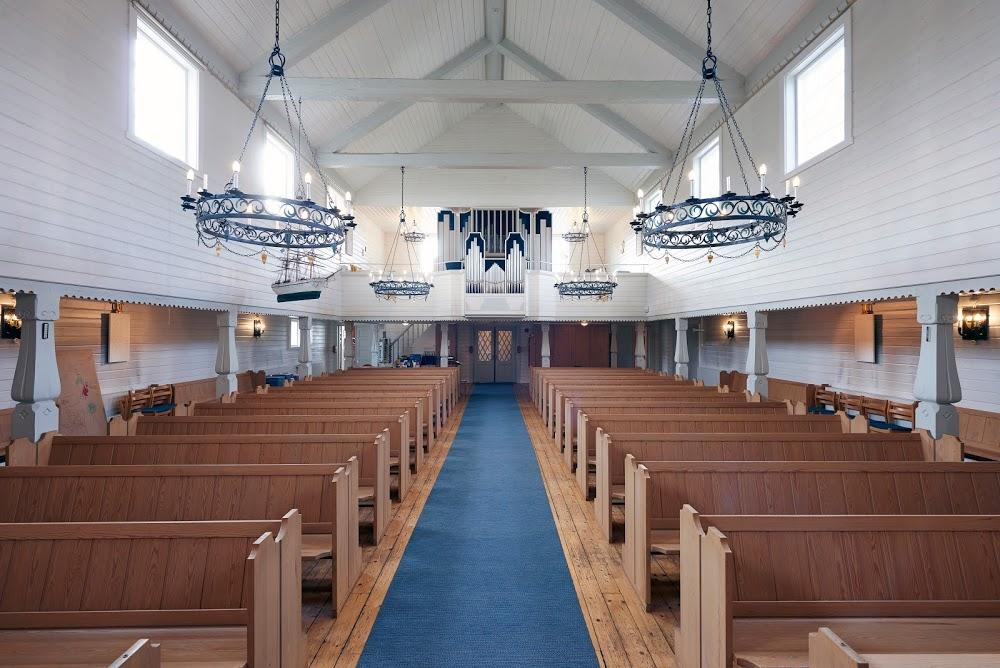 Askums kyrka
