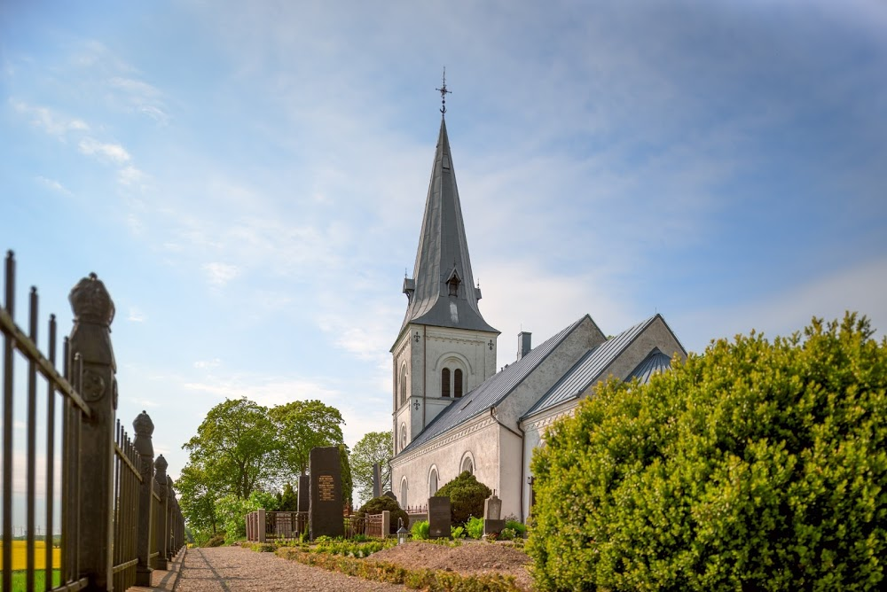 Särslövs kyrka