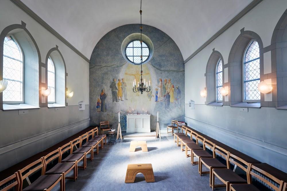 Västberga kapell