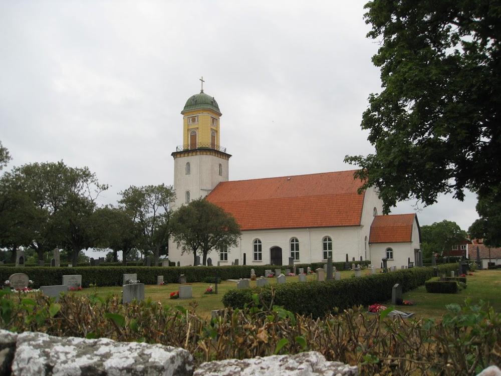 Algutsrums kyrka