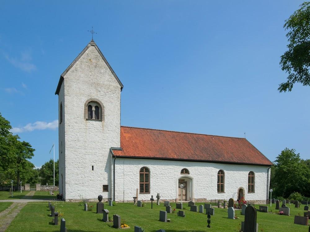 Gärdslösa kyrka
