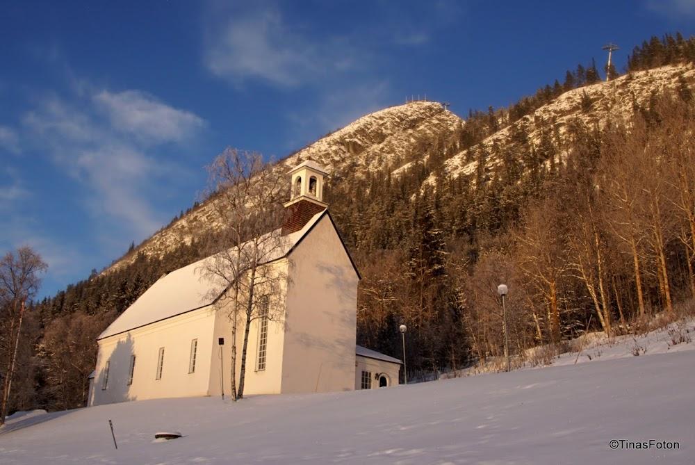 Funäsdalens kyrka