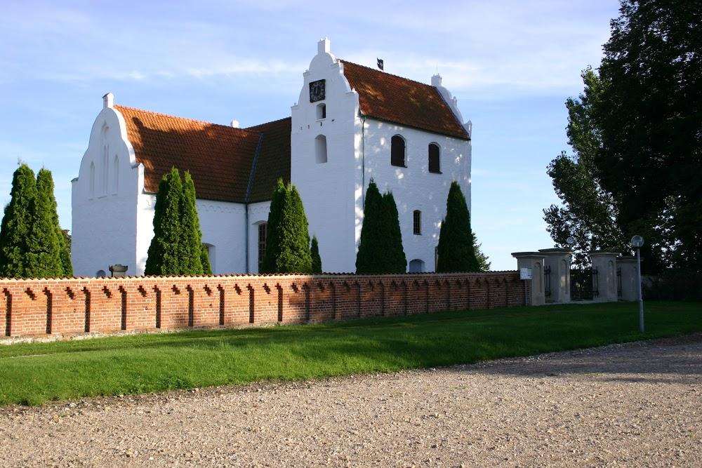 Västra Tommarps kyrka