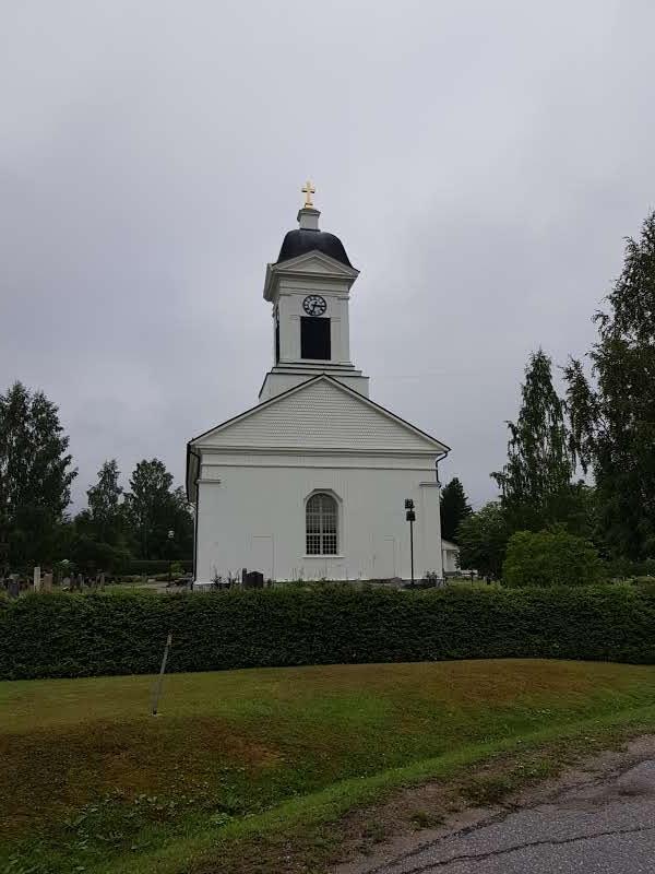 Edsele kyrka