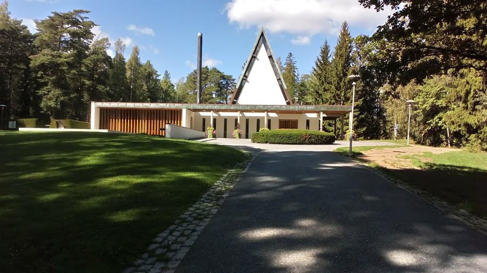 Silverdals kapellet