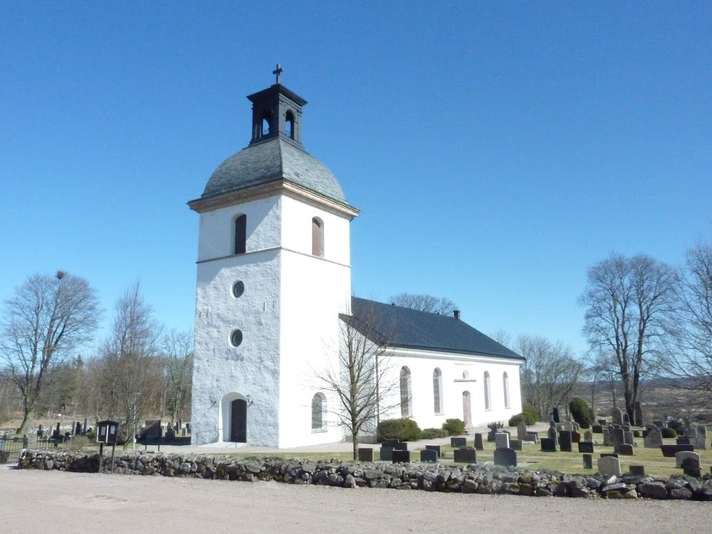 Eftra kyrka