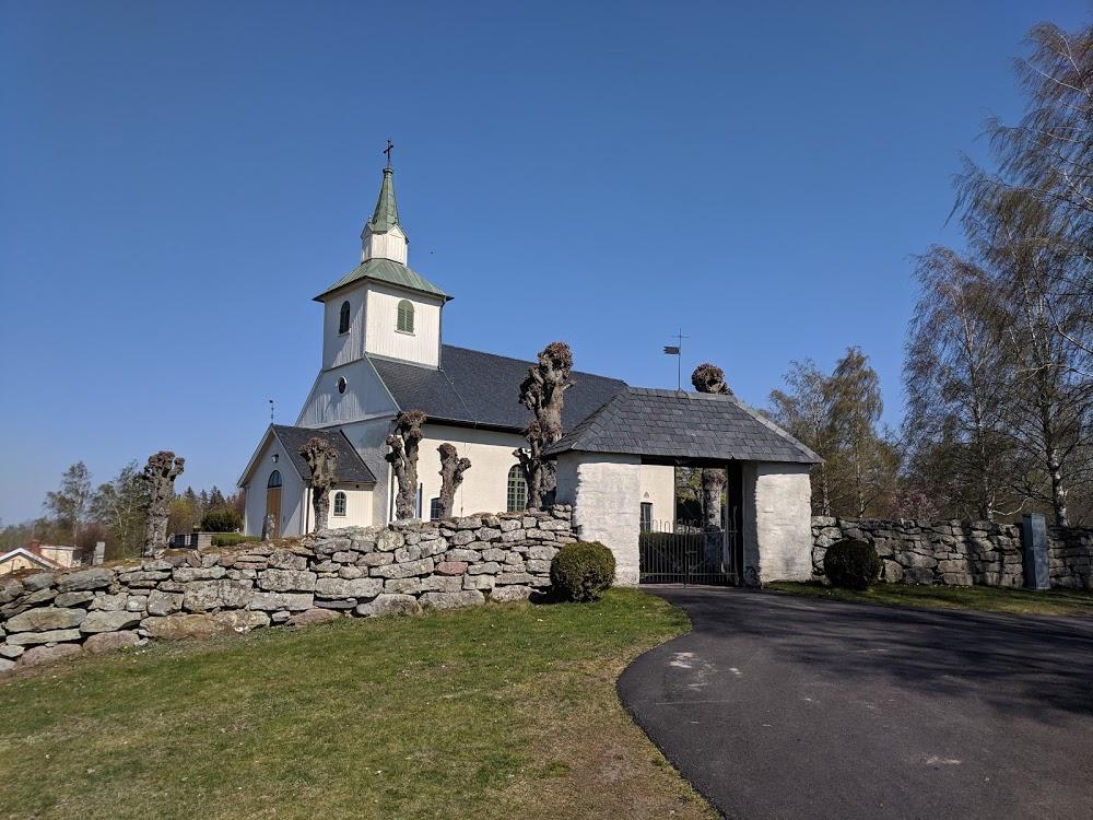 Bergs kyrkogård