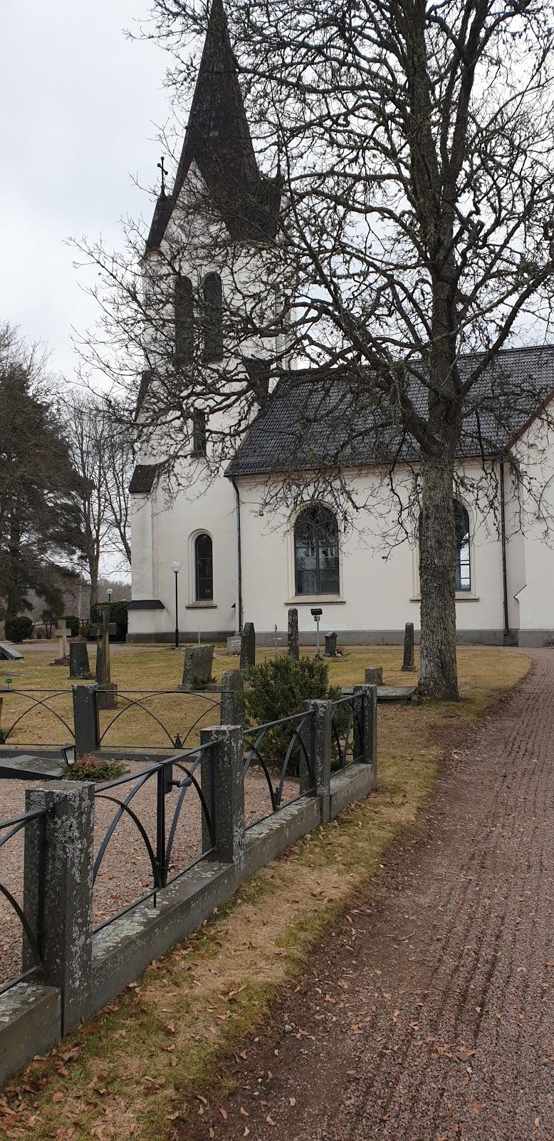 Fagerhults kyrka