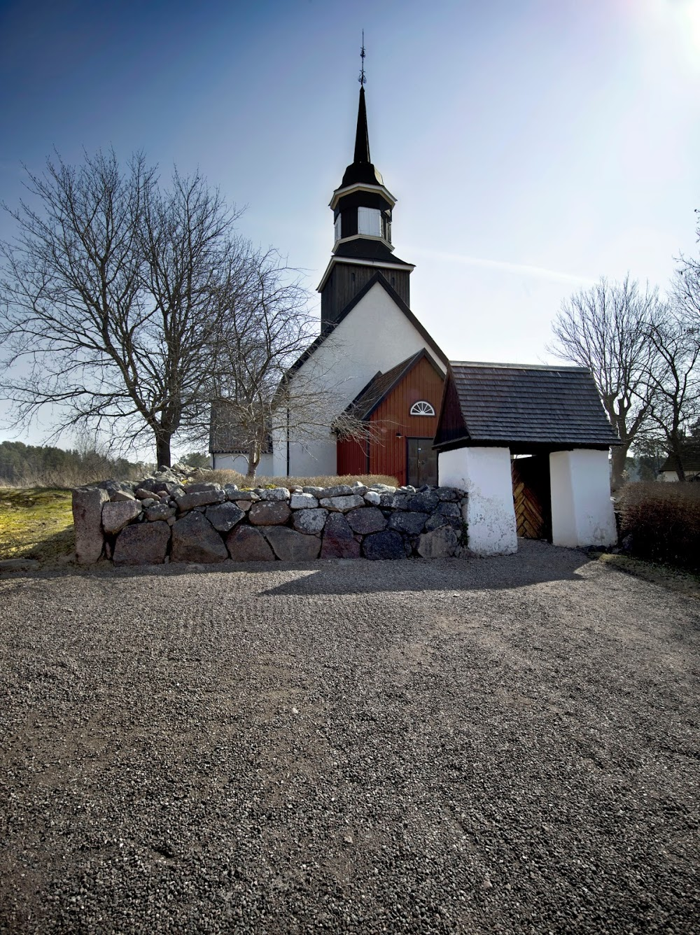 Lill kyrka