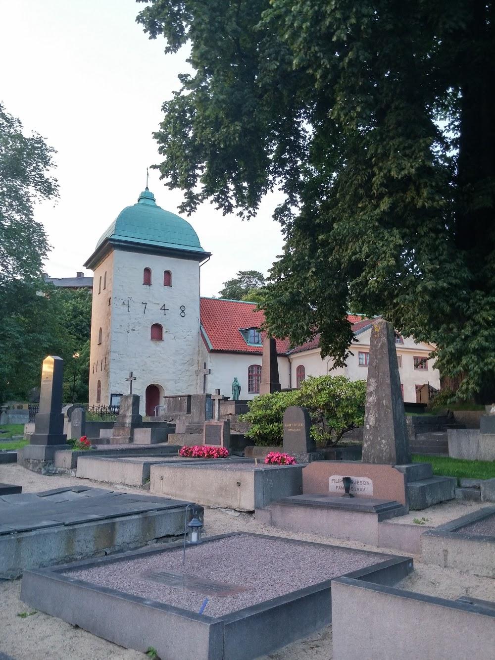 Skårs kyrka