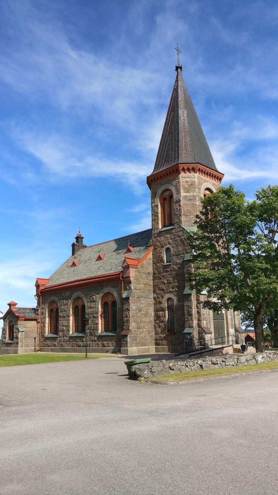 Asklanda Kyrkogård