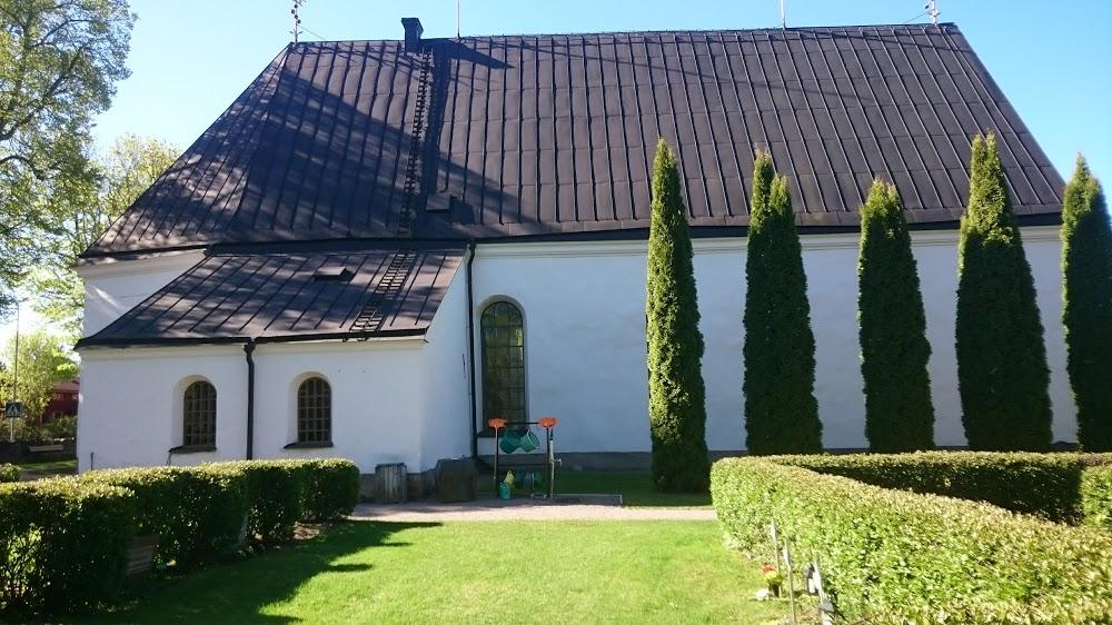 Marma kyrka