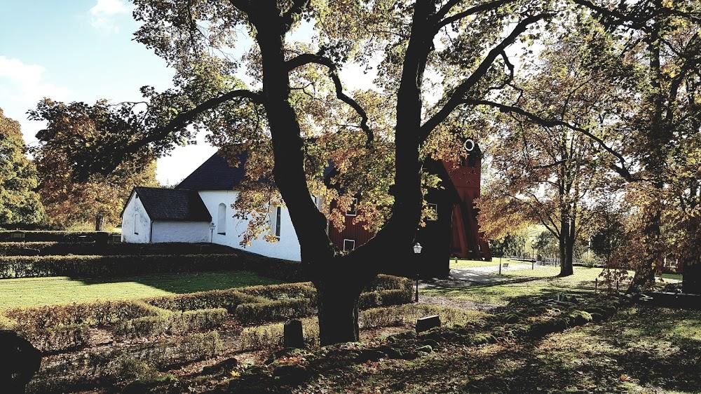 Malmbäcks kyrka