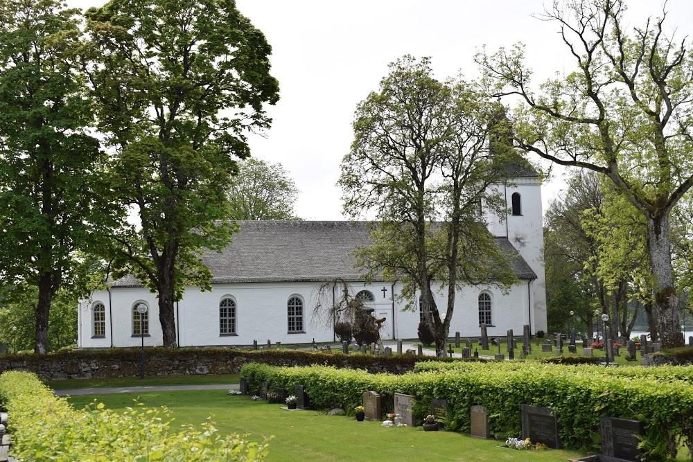 Dals-Eds kyrka