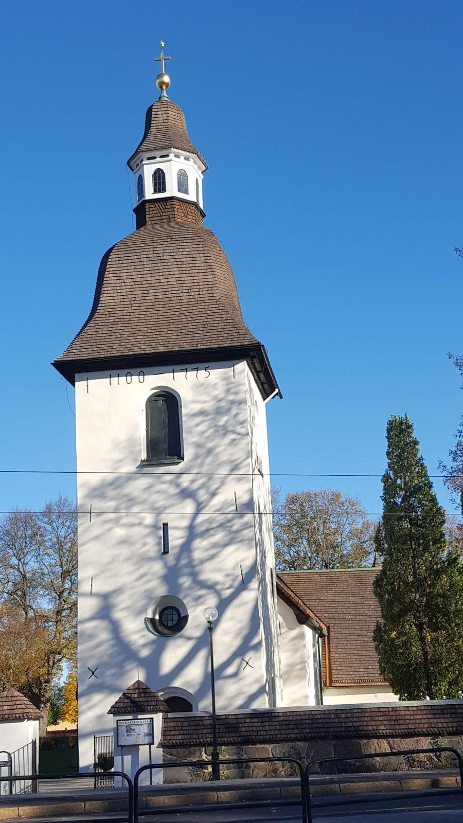 Svärtinge kyrka
