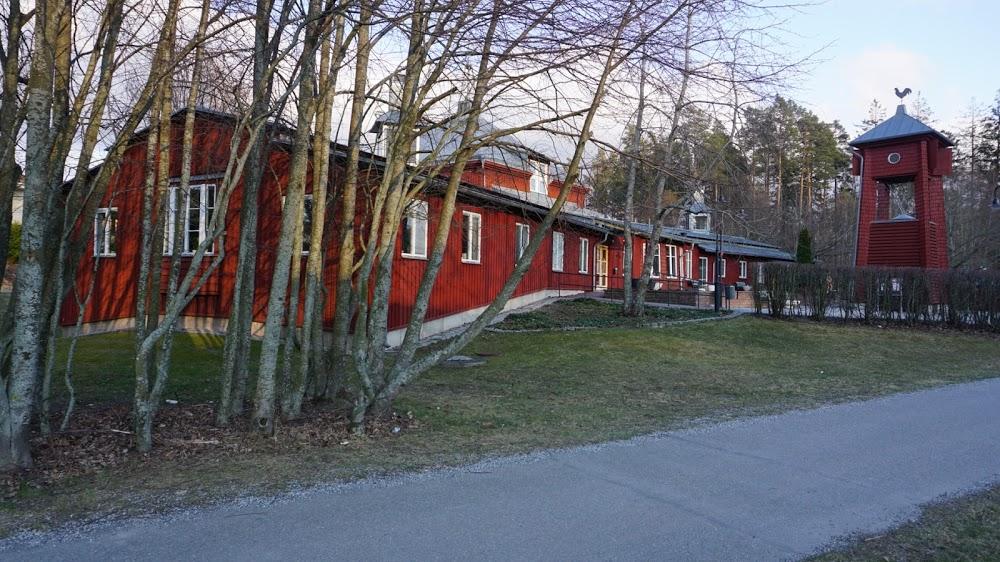 Lina kyrka