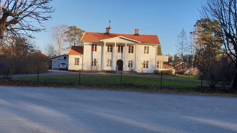 Gyllenfors kapell