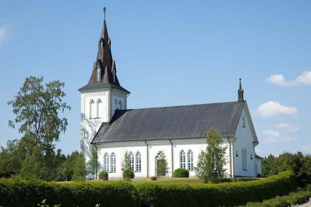 Aspås kyrka