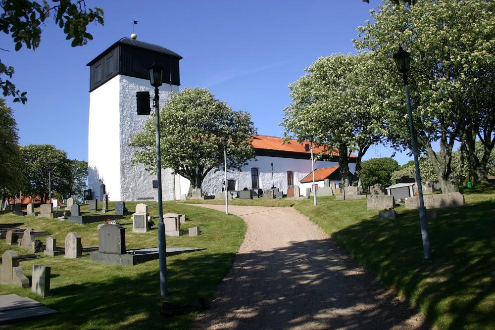 Flatöns kyrkogård