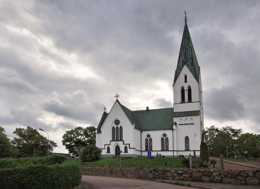 Björnekulla församlingshem