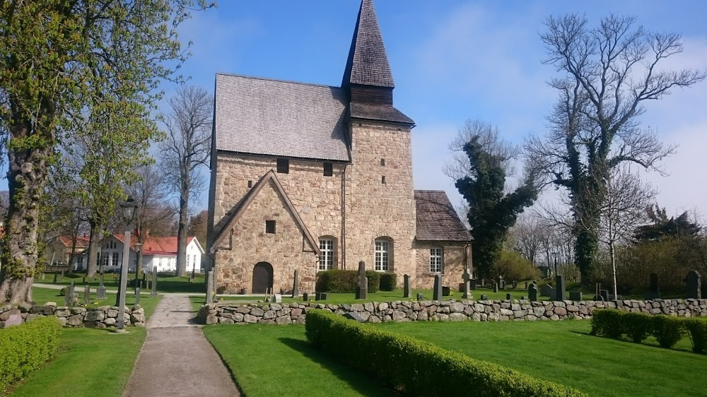 Ljungby kyrka