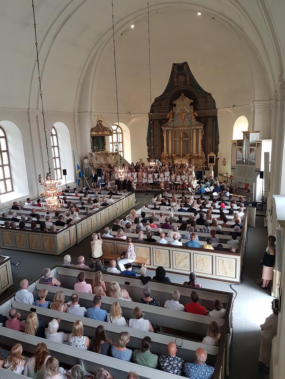 Attmars kyrka
