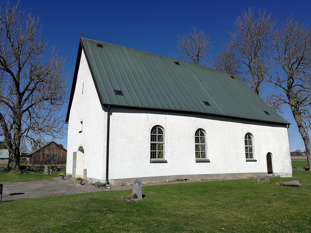 Beatebergs kyrkogård