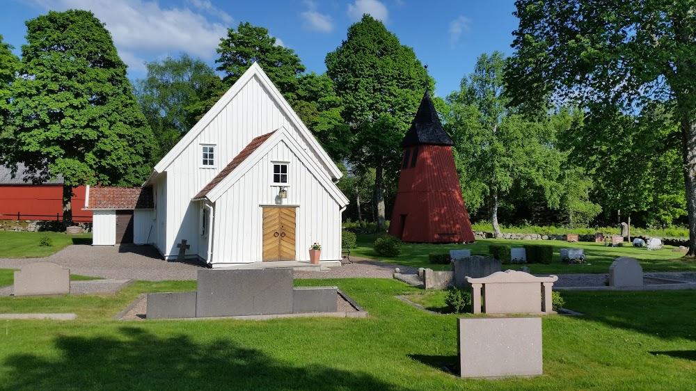 Kyrkås kyrka