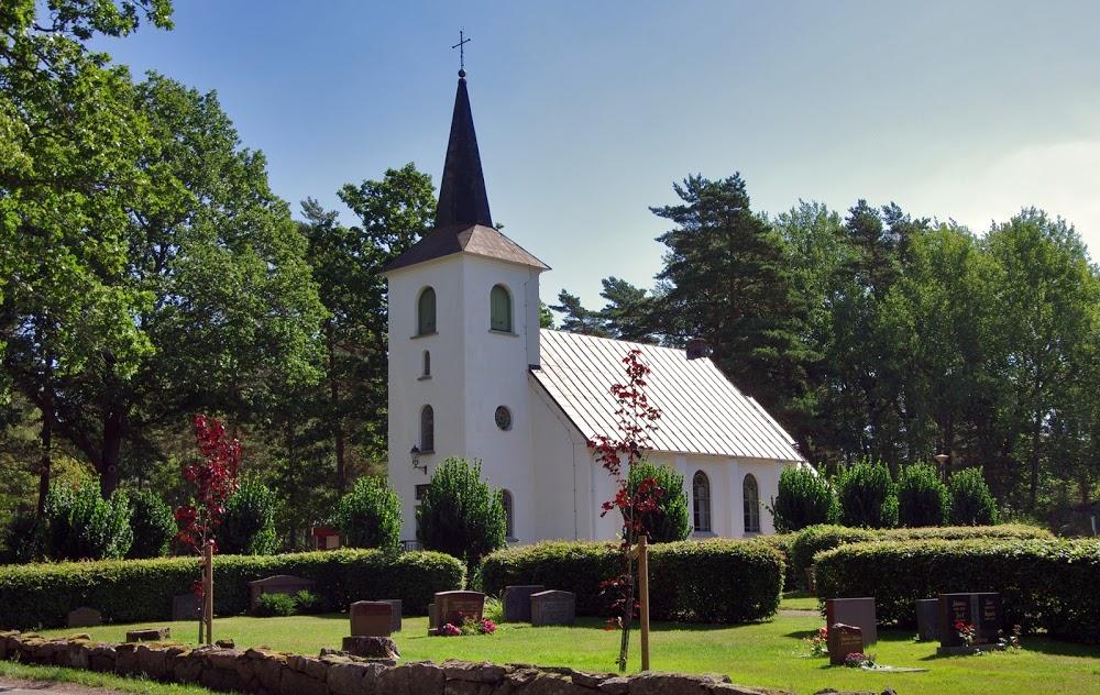 Frändefors församlingshem
