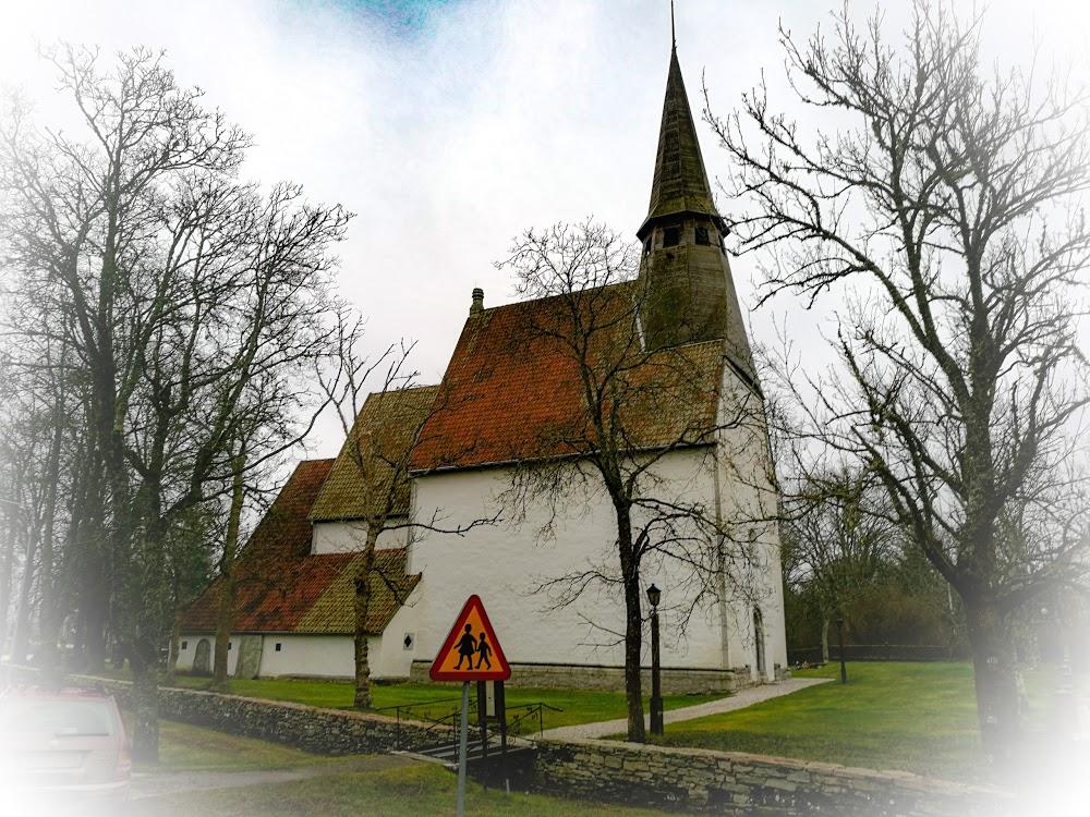 Ala kyrka