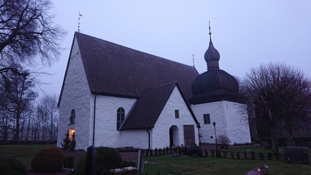 Norra Fågelås församlingshem