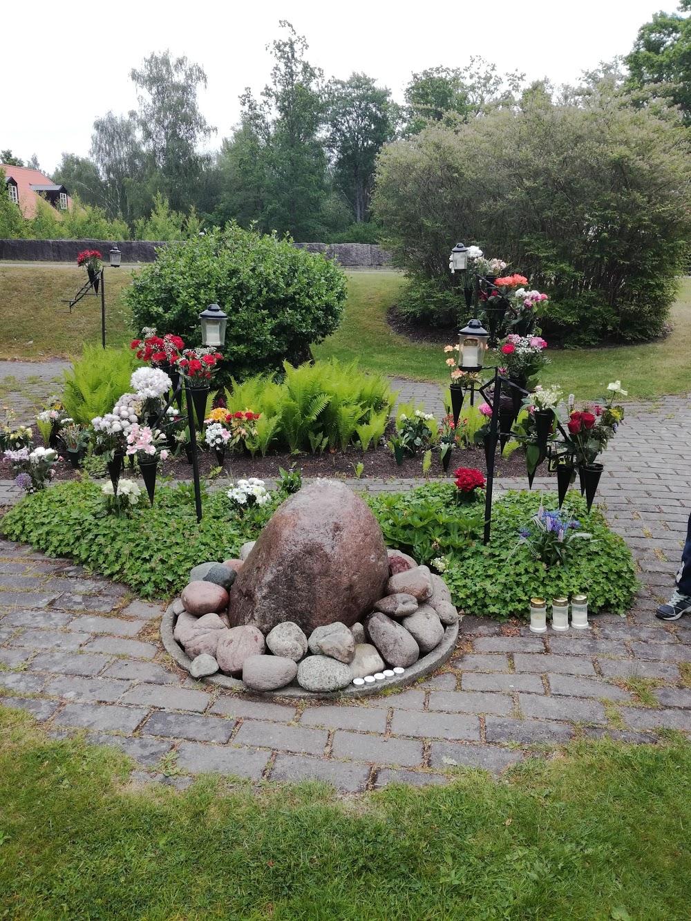 Madesjö Kyrkogård