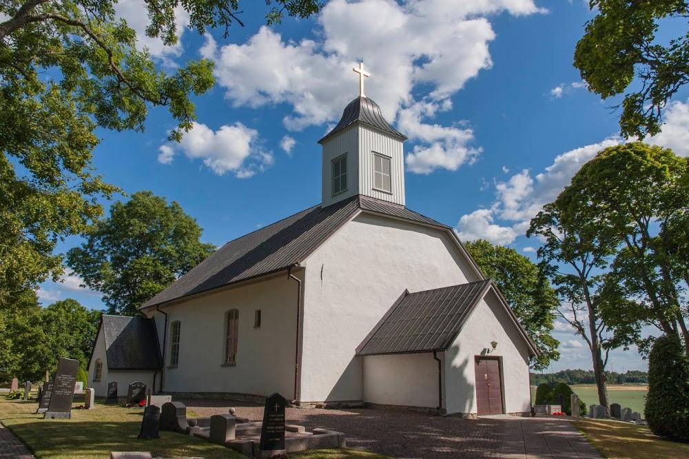 Skånings-Åsaka kyrka