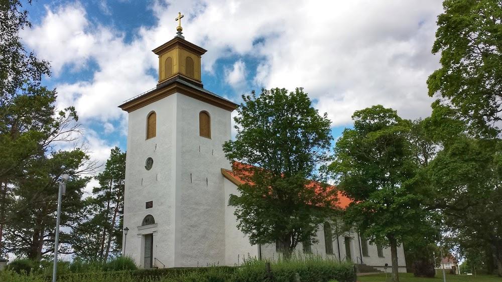 Fliseryds kyrka