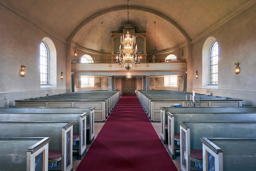 Björsäters kyrka