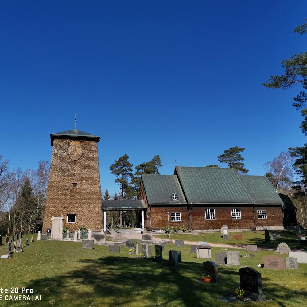 Rydöbruks kapell