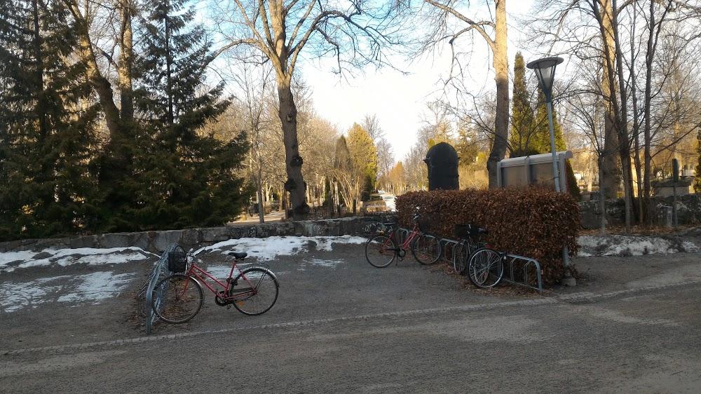 Eriksbergs kyrkan